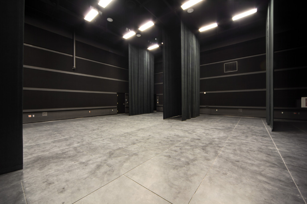 Midlothian Heritage High School - Theater Design - K-12 Engineering