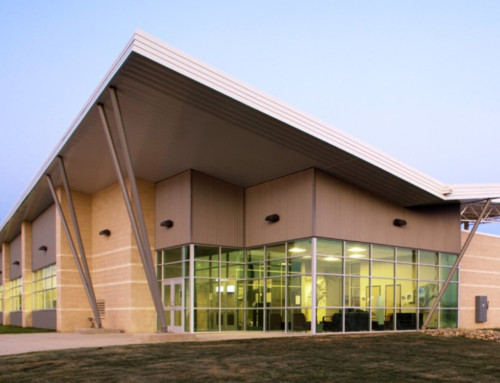 Northeast Texas Community College Agricultural Complex