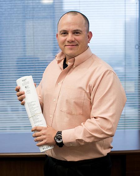 Aaron Morken C.P.D., LEED™ AP ID+C