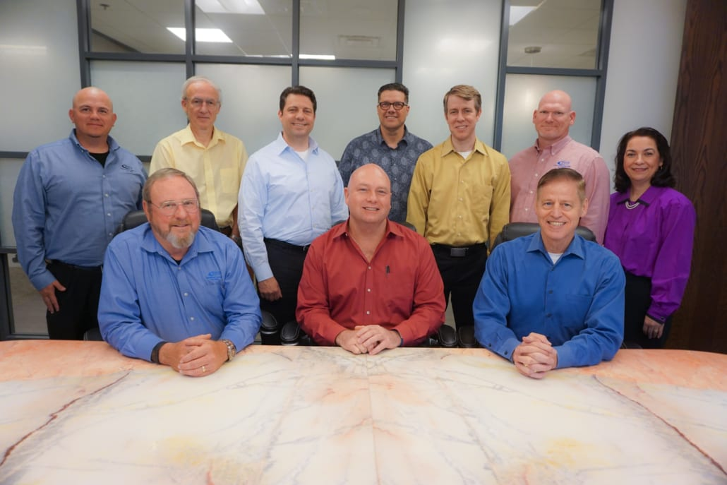 Photo of RWB Consulting Engineers Principals and Associates