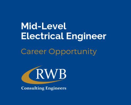 Electrical engineer job posting
