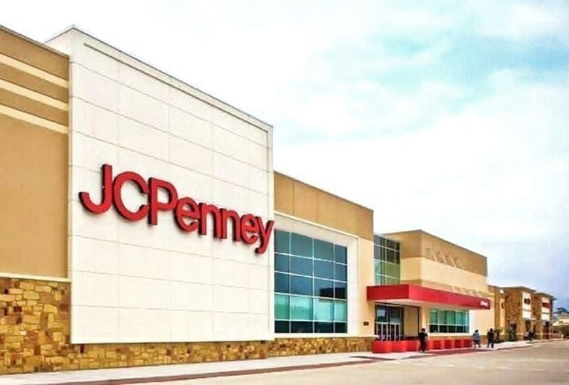 JCPenney Projects