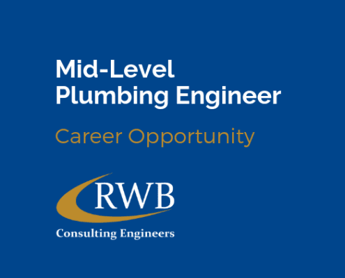 Plumbing engineer job posting