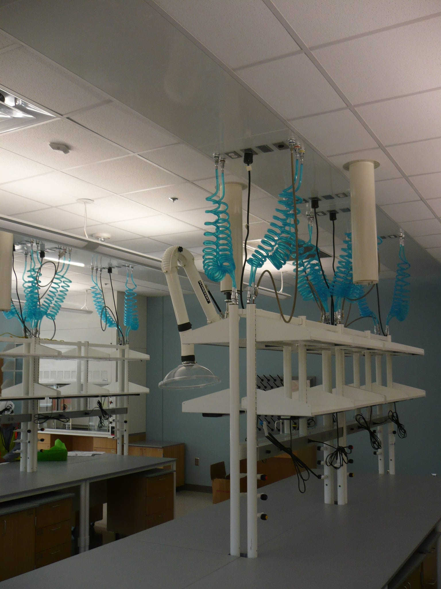 UNT Science Lab